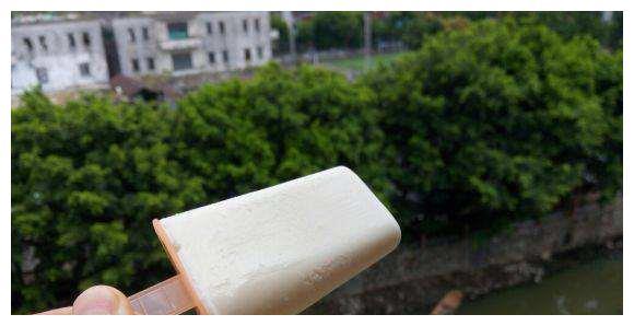 夏季天热,孩子爱吃的小布丁雪糕在家自己制作,方法简单,更健康