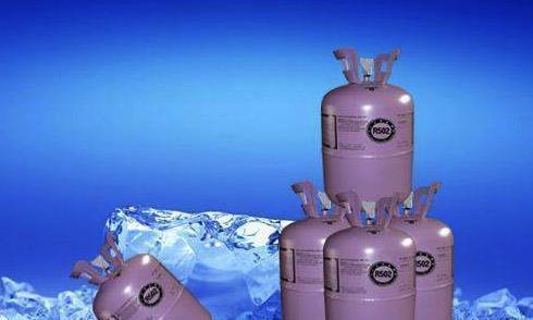 冷库制冷剂泄漏影响及检测方法
