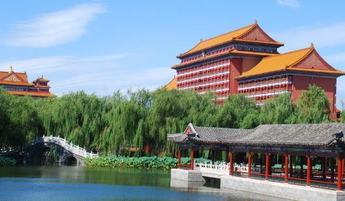 这个在北京与天津中间的城市,房价跟资源受人们关注,你知道它吗