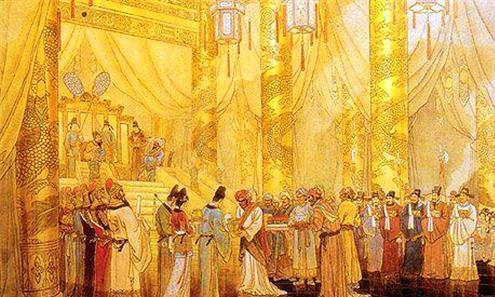 明朝唯一一个完美皇帝:名副其实的千古明君,天下第一好男人