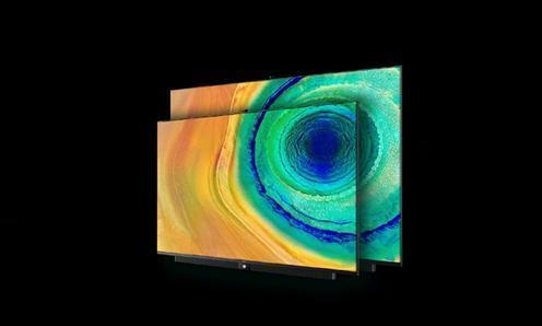 HuaweiShare智慧跨屏,解锁画面碰传新姿势