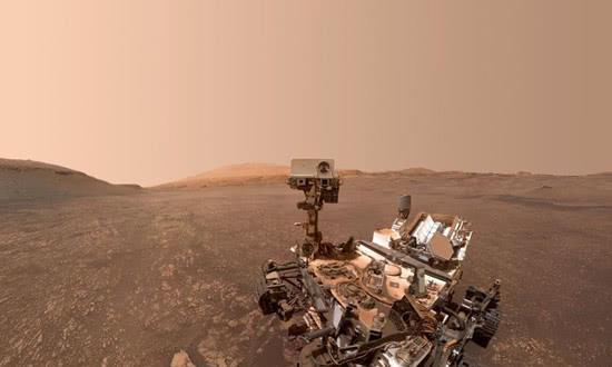 火星表面水的历史比我们想象的要长