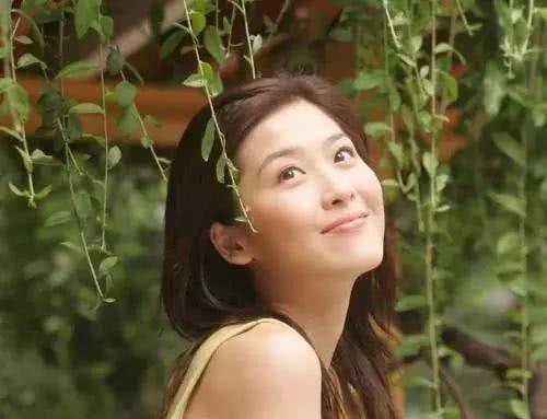 周丽淇领衔《再创世纪》,转战TVB商界的她早已在内地站稳脚跟