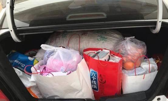 私家车后备箱,放置这3种东西会被罚款,快清理一下