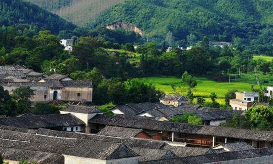 江西有望合并的三个县, 曾是全省垫脚石, 未来发展不可限量!