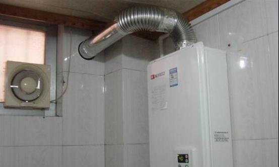 家里装修燃气热水器如何选择,热水器选的对,冬日沐浴更顺畅
