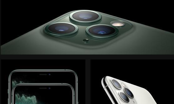 5G让短视频拥有更多玩法!苹果OPPO华为硬件算法已整装待发