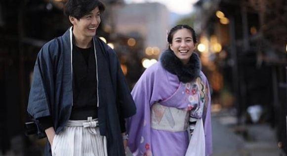 泰国人气夫妇Push、Jui合体,表示已经在备孕