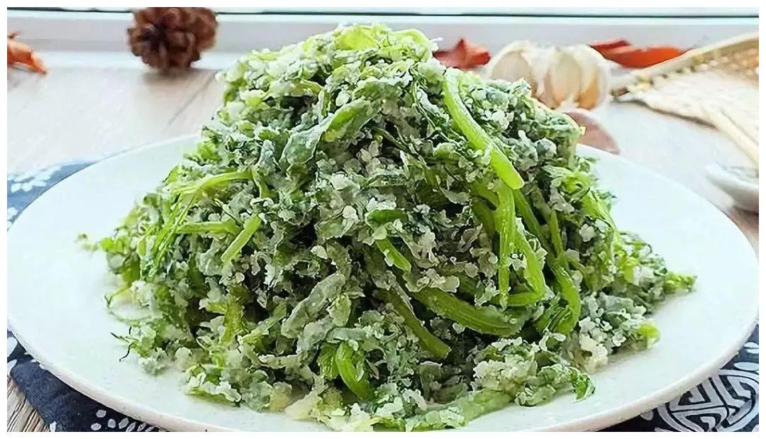 秋季减肥就吃它,助消化、清肠道,多吃等于给肠道做一次大扫除