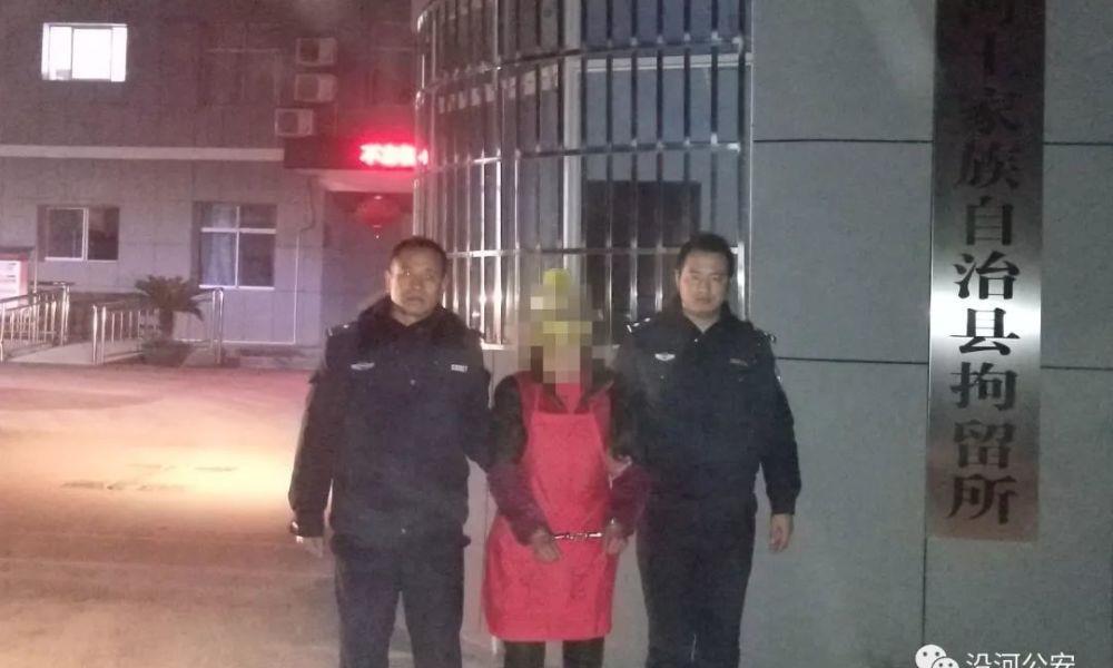 铜仁沿河:女子因辱骂殴打老人 被依法行政拘留