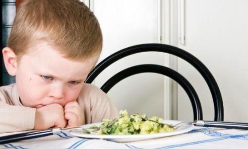 孩子挑食厌食怎么办?找到原因,让孩子爱上吃饭!