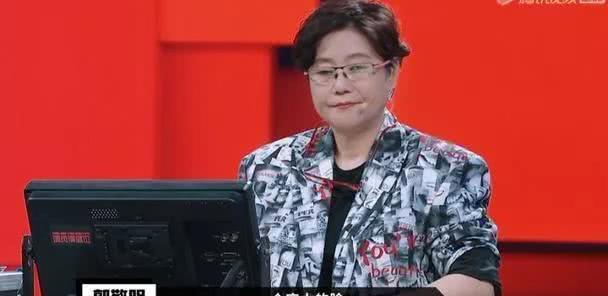 """李少红直呼郭敬明""""那个谁""""不算什么,观众称她对杨洋蒋梦婕更狠"""