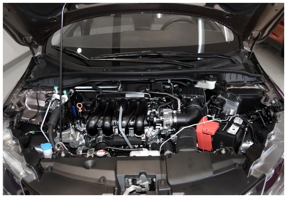 本田哥瑞来袭,搭载1.5L发动机,百公里油耗仅需5.6升