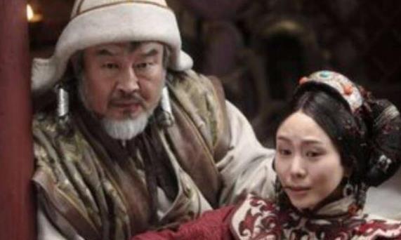 此女子嫁给皇帝时已怀孕,皇帝丝毫不嫌弃,还让子孙都娶其娘家人