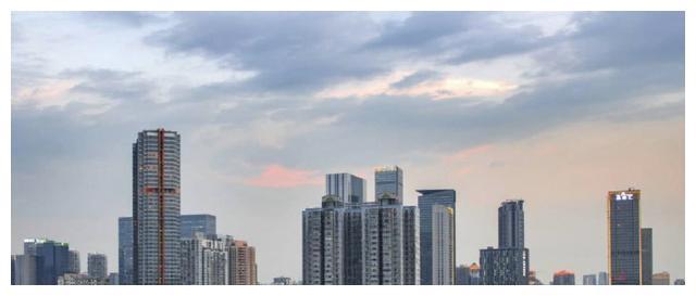 中国首座人口突破3000万的城市,位居全球第二,发展潜力巨大