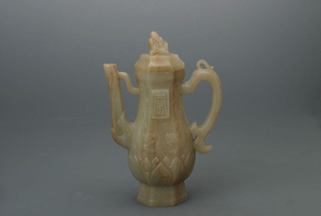 广东省博物馆,典藏新石器时代至清代玉器!别具特色!