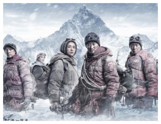 吴京被问:如何看待中国电影未来?吴京脱口13字让主持人点赞!