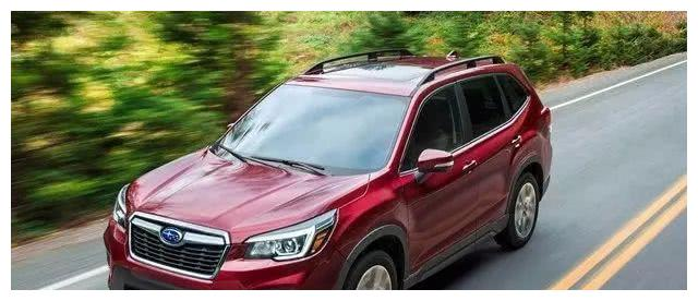 越改越丑的SUV神车,标配全时四驱,只有懂车的人才敢买!