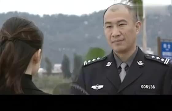 不要和陌生人说话:冯队长不放弃,成功说服梅湘南,配合抓捕高兵