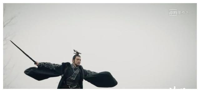 剑王朝:马敬涵演虎狼军主帅梁联打戏最帅,武生行当出身与众不同