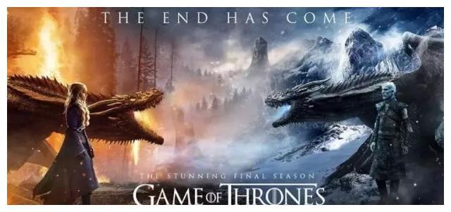 权力的游戏第8季开更,雪诺骑龙游北境,瑟曦派刺客,依旧吊胃口