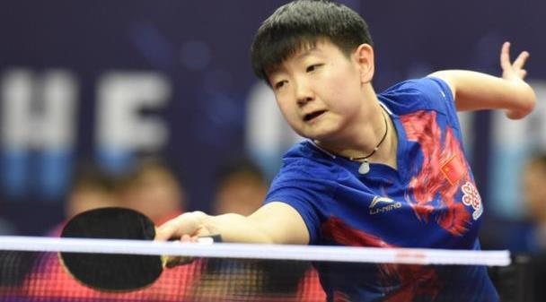 女乒7员大将争东奥资格,三人已掉队,激烈程度超出想象