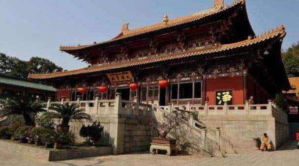 """国内""""最良心""""寺庙,坚守初心一切免费,但有个规定游客要注意!"""