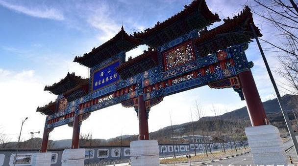 北京横跨三区的公园,面积比80个故宫还大,中秋国庆人少景美