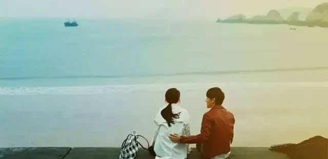 """""""欢乐颂2"""",中国的""""圣托里尼""""-舟山花鸟岛"""