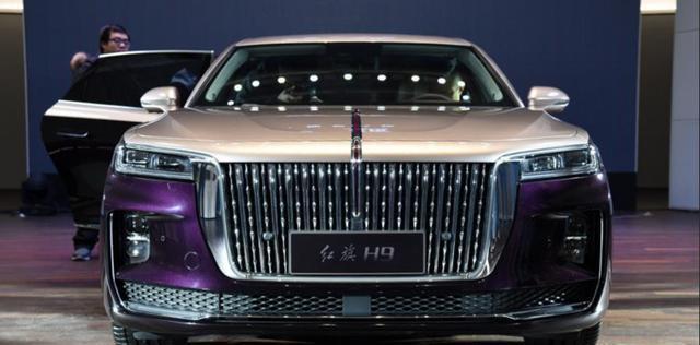 先进新车将上市,外观出众,劳斯莱斯设计师加盟,实力不容轻视