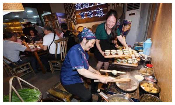 地道的灌阳油茶居然在桂林藏得这么深
