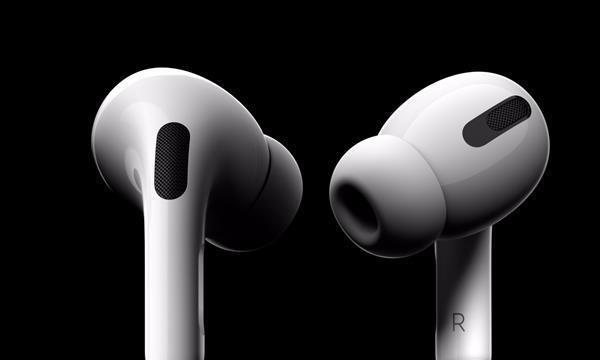 iPhone 3GS支持AirPods Pro