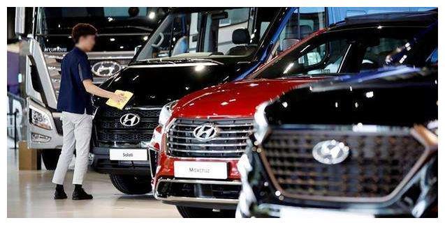 日常甩锅,韩国汽车巨头亏损严重,却说是中国市场不给力!