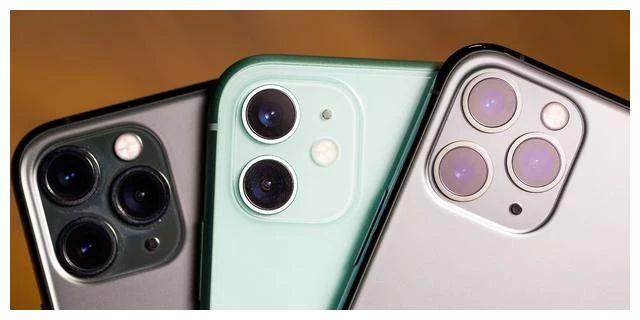 """库克措手不及,iPhone11系列全线破发,中国市场""""晴转多云"""""""