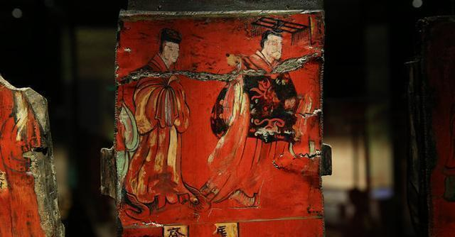 北魏司马金龙墓出土的宝贝知多少?