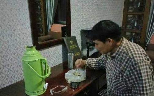 大衣哥的晚餐,刘涛的晚餐,沙溢的晚餐,谁接地气一目了然!
