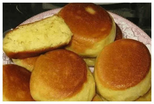 自己在家也能做的烤面包,尝一口唇齿留香,孩子吃了直吮手指