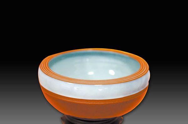 琳琅满目的钧瓷钵,值得你珍藏的钧瓷精品!