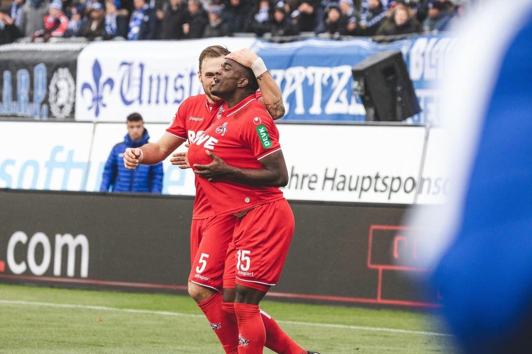 德乙科隆vs马格德堡:志在升级,科隆主场不容有失!图片