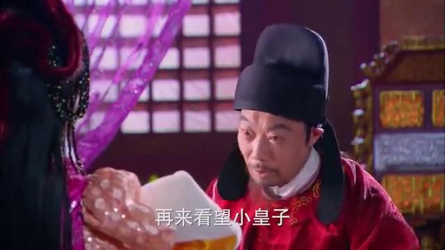 李镇宗找到了秦元帅的府邸,要秦元帅把帅印交给自己