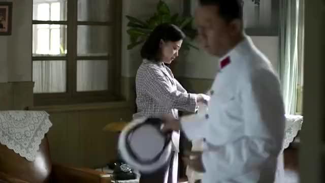 父母爱情:安怡想去当女兵,却遭小姑嘲讽,也不知还能不能去!