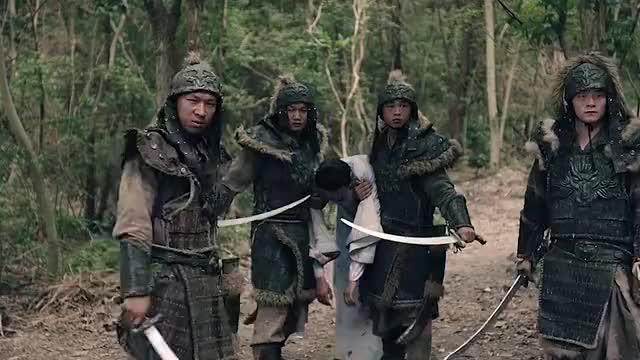 张三丰之末世凶兵:小伙救了男子,不料男子还求他帮忙找人!