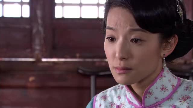 九丹:母亲为了带九丹去看病,撒下了这个善意的谎言
