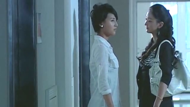 心机女得知庄采薇跟张雷一夜情,竟威胁她帮自己拿回项目,扎心