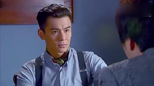 烽火佳人:黎绍峰的心机真多,竟教唆周霆琛与佟毓婉联络