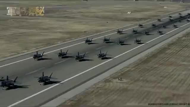 日本F-35战斗机坠海原因被揭晓可能还是老问题美军也表示无奈