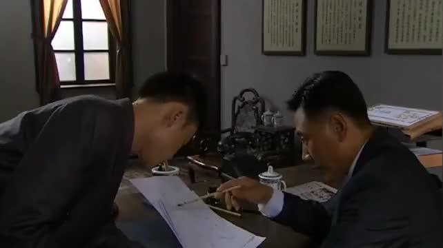 下属走后,办公室只剩丫环,男子再无心工作