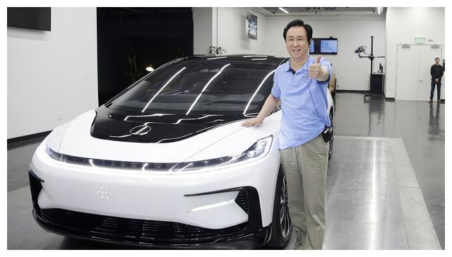 弄许作贾,从恒大与贾跃亭互咬看新势力造车末路:想学李书福?