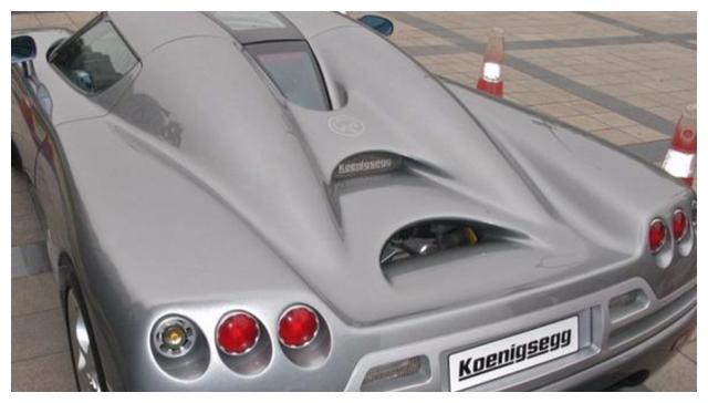 国内第一台柯尼塞格被迫搁置10年!1680万买下,却不能上路