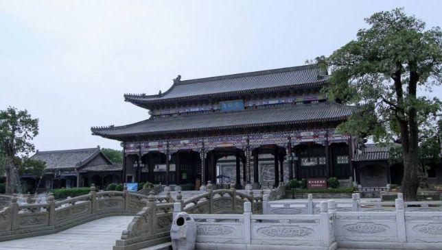 粤晖园,不仅是一座景色秀丽的岭南园林,也是一处文化宝地